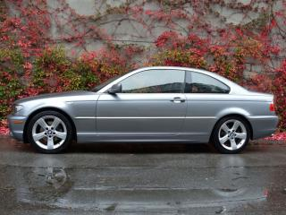 Used 2005 BMW 325 Ci Coupe for sale in Vancouver, BC