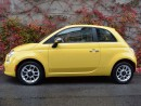 Used 2012 Fiat 500 Pop for sale in Vancouver, BC