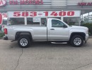 Used 2014 GMC Sierra 1500 Cloth. SL for sale in Port Dover, ON