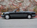 Used 1995 Mercedes-Benz E-Class E320 Convertible for sale in Vancouver, BC