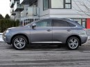 Used 2013 Lexus RX 350 AWD Touring Package for sale in Vancouver, BC