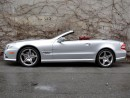 Used 2012 Mercedes-Benz SL-Class SL550 Grand Edition Roadster for sale in Vancouver, BC