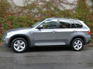 Used 2007 BMW X5 3.0si 7 Passenger AWD for sale in Vancouver, BC
