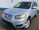 Used 2010 Hyundai Santa Fe GL *BLUETOOTH* for sale in Kitchener, ON