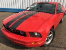 Used 2006 Ford Mustang Pony Package *LEATHER* for sale in Kitchener, ON