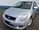 Used 2012 Nissan Sentra 2.0 SR *AUTOMATIC* for sale in Kitchener, ON