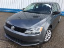 Used 2014 Volkswagen Jetta Trendline for sale in Kitchener, ON