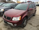 Used 2009 Pontiac Torrent AWD for sale in Alliston, ON