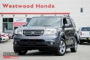 Used 2014 Honda Pilot EX-L for sale in Port Moody, BC