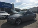 Used 2008 BMW 3 Series 335xi for sale in London, ON