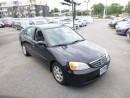 Used 2003 Honda Civic | ALLOY WHEELS | SUNROOF | for sale in Scarborough, ON