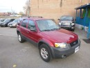 Used 2006 Ford Escape XLT | WINTER READY | ECONOMICAL | for sale in Scarborough, ON