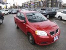 Used 2008 Pontiac Wave Base | GAS SAVER | NON SMOKER | COMPACT for sale in Scarborough, ON