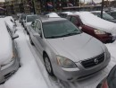 Used 2004 Nissan Altima 2.5 S | NO ACCIDENTS | RELIABLE FAMILY CAR | for sale in Scarborough, ON
