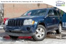 Used 2006 Jeep Grand Cherokee NO ACCIDENTS | 4X4 | WINTER READY | for sale in Scarborough, ON