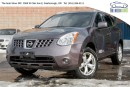 Used 2009 Nissan Rogue SL | ONE OWNER | CLEAN VEHICLE | WINTER READY | GA for sale in Scarborough, ON