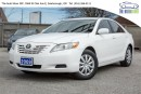 Used 2009 Toyota Camry LE | CLEAN CAR | NON SMOKER | REIABLE | for sale in Scarborough, ON