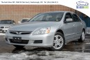 Used 2007 Honda Accord SE | CLEAN CAR | NON SMOKER | RELIABLE | for sale in Scarborough, ON