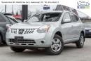 Used 2009 Nissan Rogue S AWD for sale in Scarborough, ON