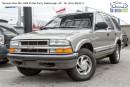 Used 2001 Chevrolet Blazer Trailblazer LT for sale in Scarborough, ON