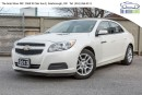 Used 2013 Chevrolet Malibu ECO 1LT for sale in Scarborough, ON
