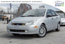 Used 2002 Ford Focus SE SPORT for sale in Scarborough, ON