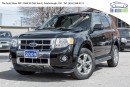 Used 2009 Ford Escape Limited 3.0L for sale in Scarborough, ON