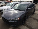 Used 2009 Mitsubishi Lancer for sale in Alliston, ON