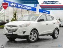 Used 2013 Hyundai Tucson GL for sale in Surrey, BC