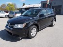 Used 2012 Dodge Journey SE for sale in Sarnia, ON