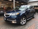 Used 2012 Acura MDX Technology Package SH-AWD (A6) for sale in Vancouver, BC