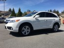 Used 2015 Acura RDX w/Technology Package for sale in Surrey, BC