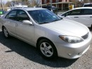Used 2005 Toyota Camry SE for sale in Kars, ON