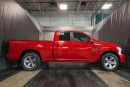 Used 2013 Dodge Ram 1500 SPORT w/ LEATHER / SUNROOF / AIR SUSPENSION for sale in Calgary, AB