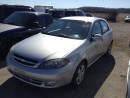 Used 2006 Chevrolet Optra LS for sale in Alliston, ON