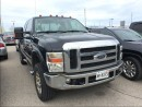 Used 2008 Ford F-250 XLT for sale in Mississauga, ON