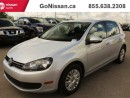 Used 2012 Volkswagen Golf 2.5L Trendline 4dr Hatchback for sale in Edmonton, AB