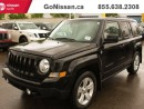 Used 2014 Jeep Patriot NORTH EDITION for sale in Edmonton, AB