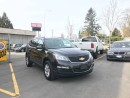 Used 2017 Chevrolet Traverse LS for sale in Surrey, BC