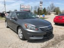 Used 2011 Honda Accord EX-L W/NAVI for sale in Komoka, ON