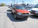 Used 2006 Ford Escape XLT for sale in Brampton, ON