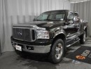 Used 2006 Ford F-350 Lariat 4x4 SD Super Cab 142 in. WB SRW for sale in Red Deer, AB