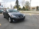 Used 2010 Lexus IS 250 AWD for sale in Surrey, BC