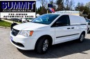 Used 2015 RAM Cargo Van C/V | BLUETOOTH | CAR-PROOF CLEAN | CD | A/C for sale in Richmond Hill, ON