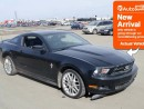 Used 2012 Ford Mustang V6 Premium for sale in Edmonton, AB