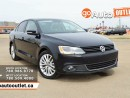 Used 2012 Volkswagen Jetta 2.0 TDI Highline for sale in Edmonton, AB