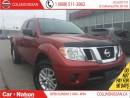 Used 2014 Nissan Frontier SV | ALLOYS | 4X4 | LOW KM'S | WARRANTY | for sale in St Catharines, ON