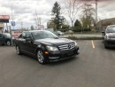 Used 2012 Mercedes-Benz C-Class C300 for sale in Surrey, BC