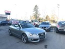 Used 2010 Audi A5 2.0L for sale in Surrey, BC