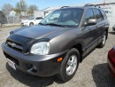 Used 2005 Hyundai Santa Fe for sale in Brantford, ON